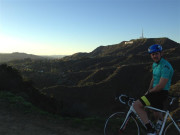 Image for Mt. Hollywood - Cycling