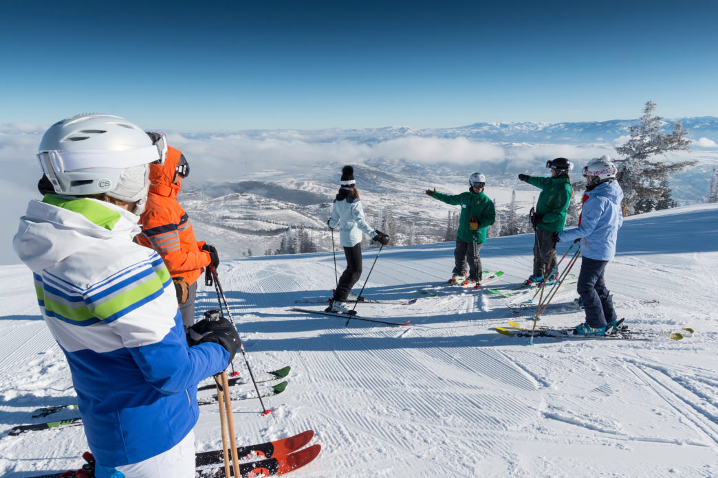 Book early to get the best deals on Deer Valley Resort ski packages.