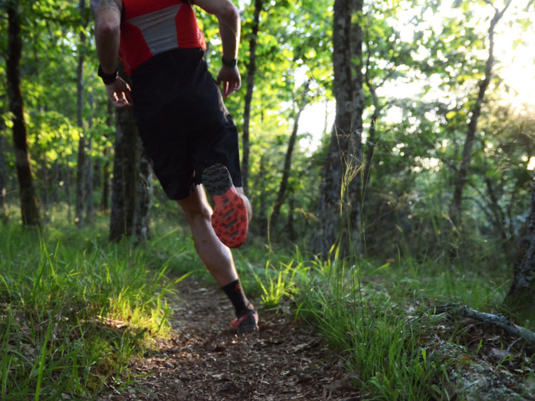 More Birmingham runners are hitting the trails for races.