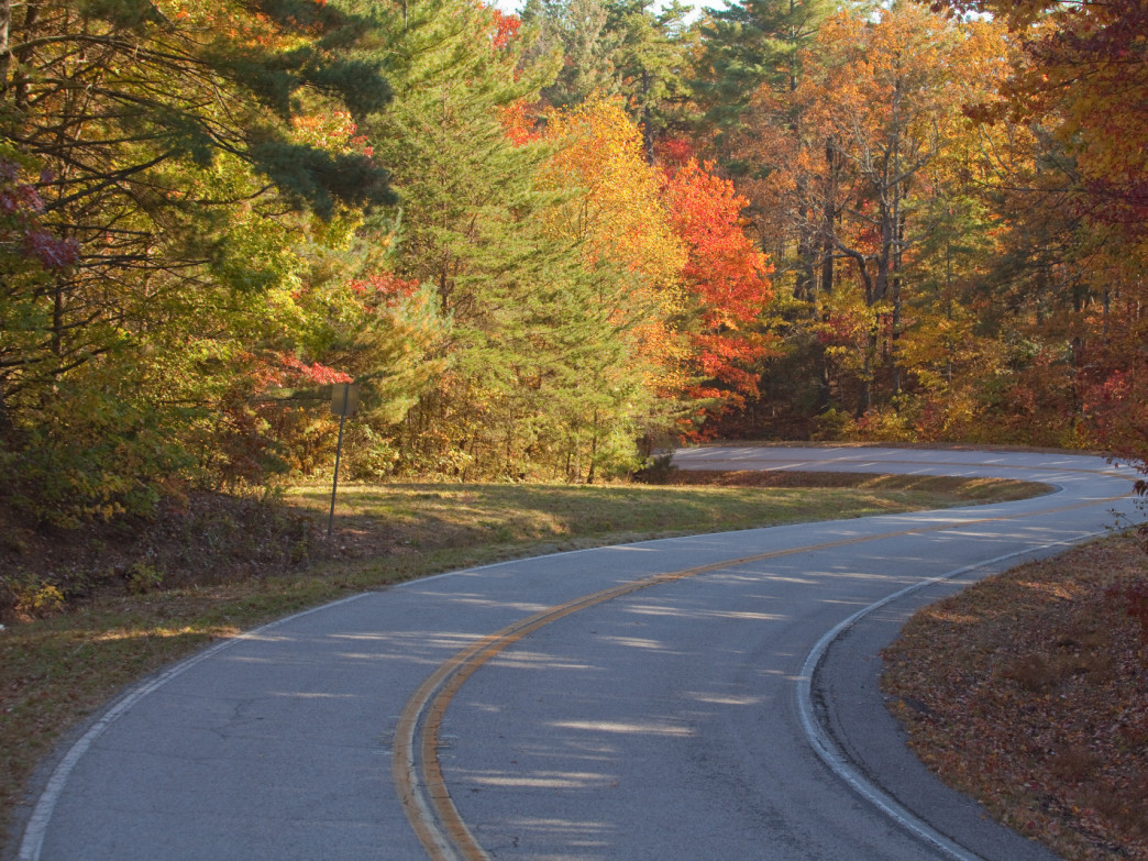 Richard B. Russell Scenic Byway