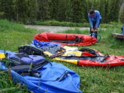 Image for Packrafting Jackson Hole