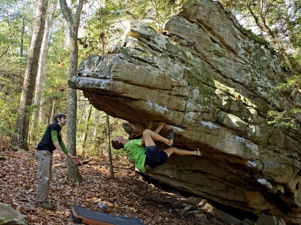 red river gorge trail map with Obed Climbing on Big Sky Resort Guide To Working A Winter Season further 6190845012 also Work A Season At Granby Ranch Colorado as well Challenging Hikes Red River Gorge Ky moreover Rincon.