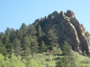 Image for Mount Sanitas - Trail Running