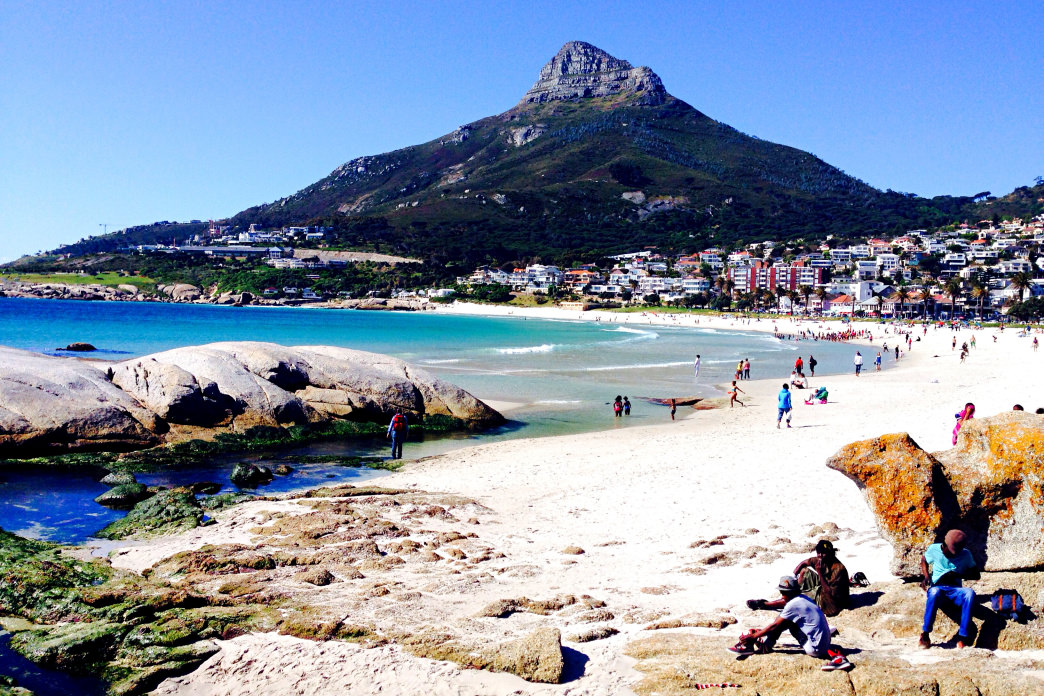 With a rugged coastal landscape, Cape Town is an ideal destination for active-minded travelers.