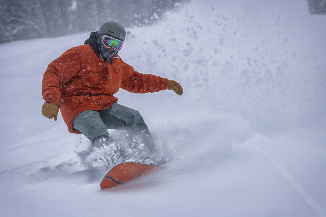Front Range riders know better than to pay full price for lift tickets.