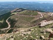Image for Pikes Peak Highway
