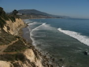Image for Carpinteria Bluffs