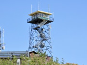 Elden Lookout Tower