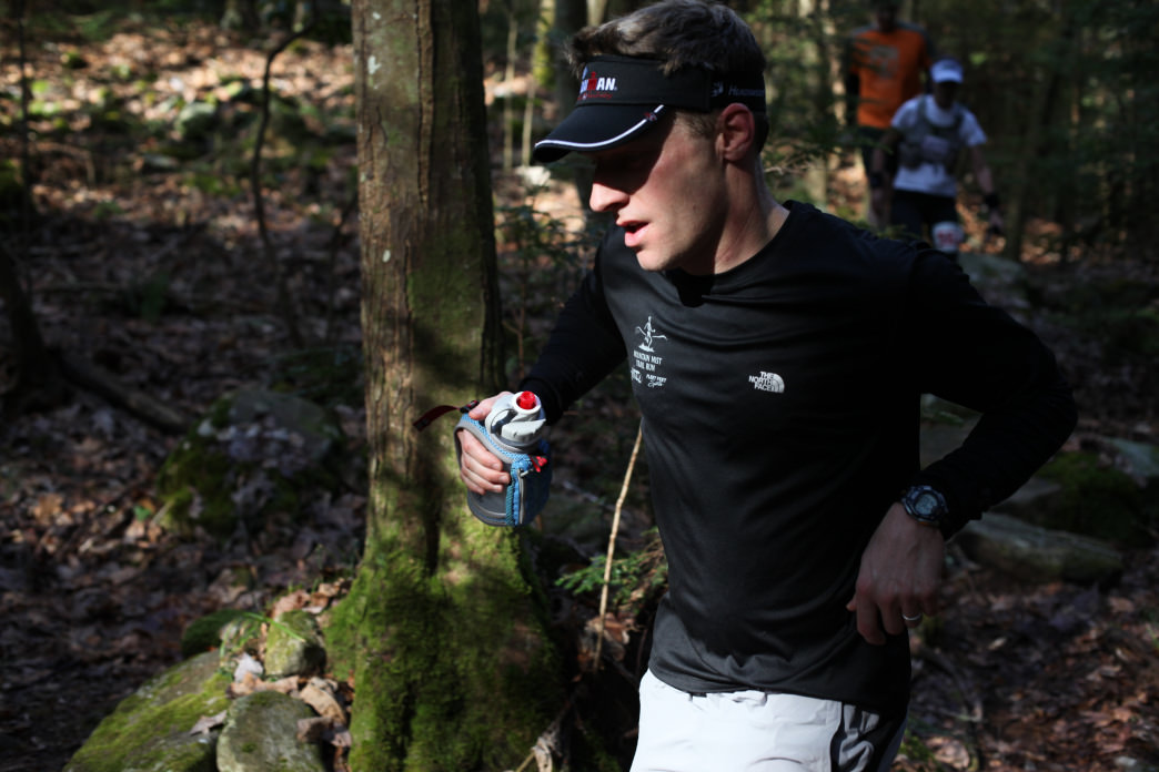 The Rock/Creek Race Series has helped put Chattanooga on the map when it comes to trail running.     Mark McKnight