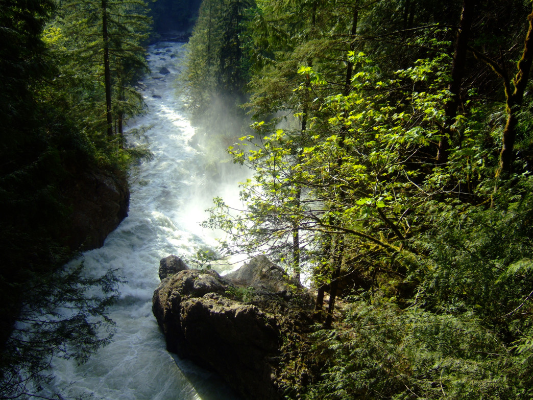 Olallie state park for Washington state fishing license cost