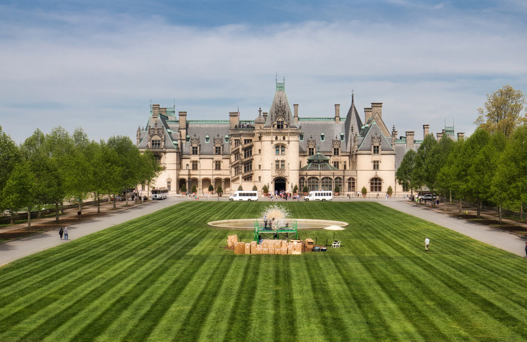 Plan Your Getaway To Biltmore Estate For A Weekend That Combines Victorian Era Hospitality With Some Of The Best Hiking Biking And Paddling In Asheville