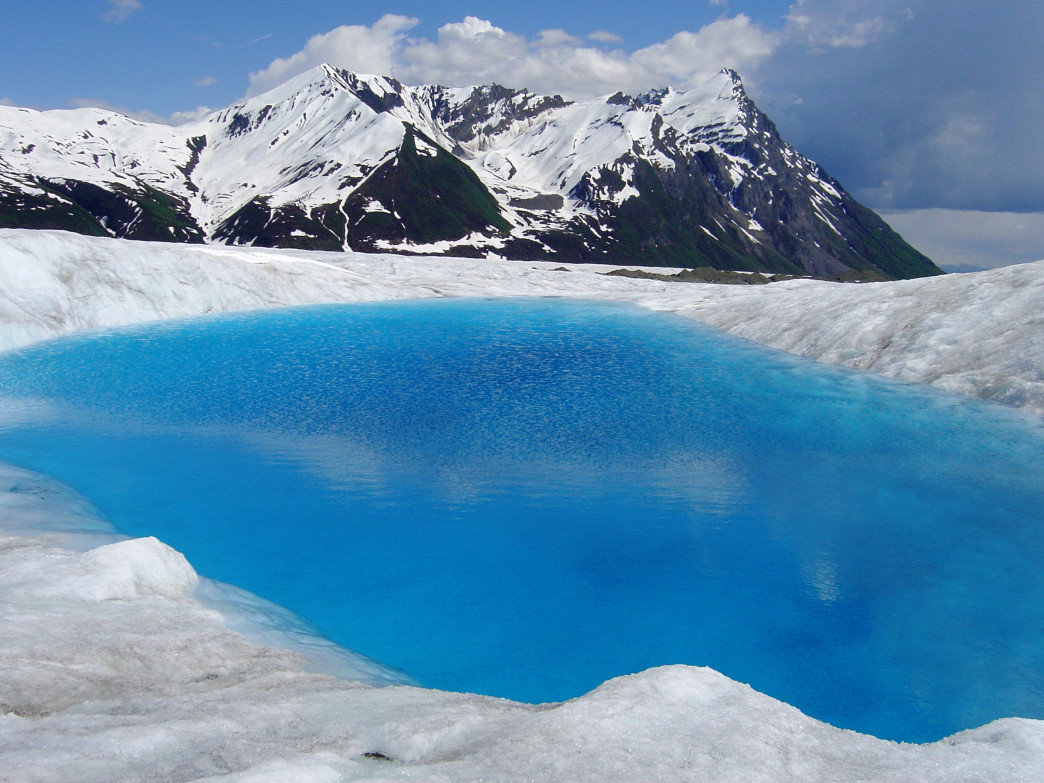 Insiders Guide to Wrangell St Elias National Park Preserve