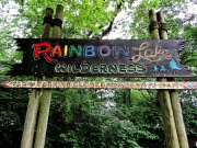 20170605_Tennessee_Chattanooga_Rainbow Lake Trail_Hiking1