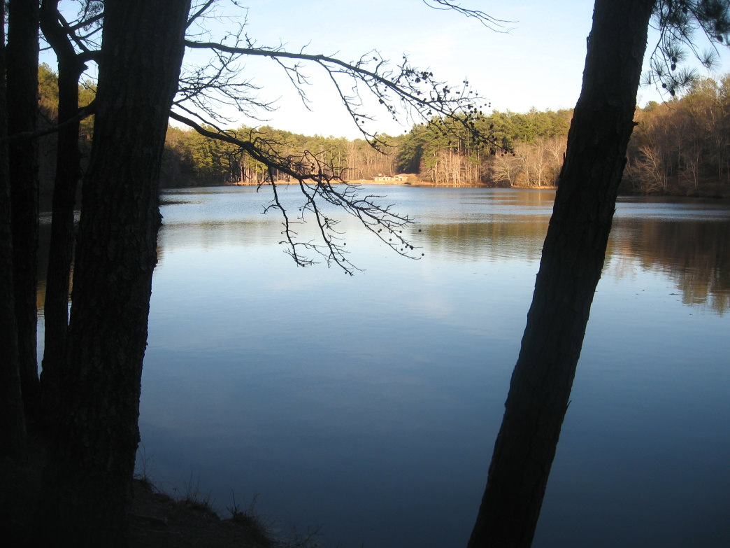 Perfect trails for beginners and avid bikers can be found at Oak Mountain State Park.