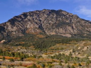 Image for Cheyenne Mountain State Park