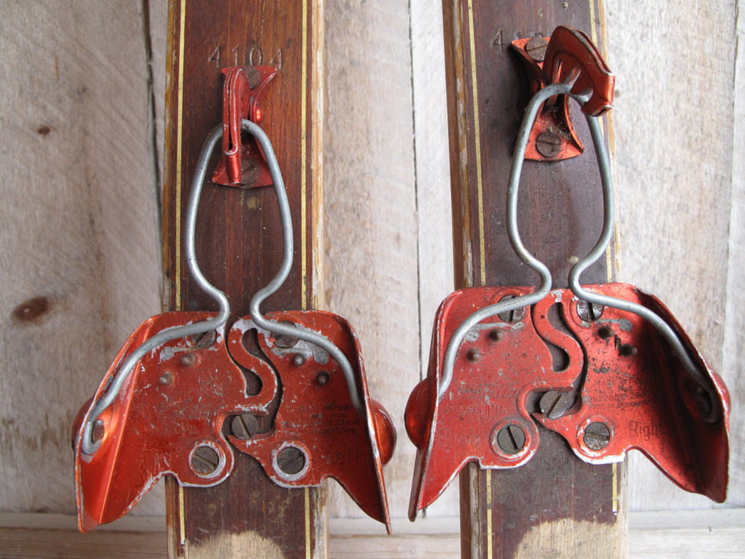 Bindings have come a long way over the years; be sure to take care of yours.