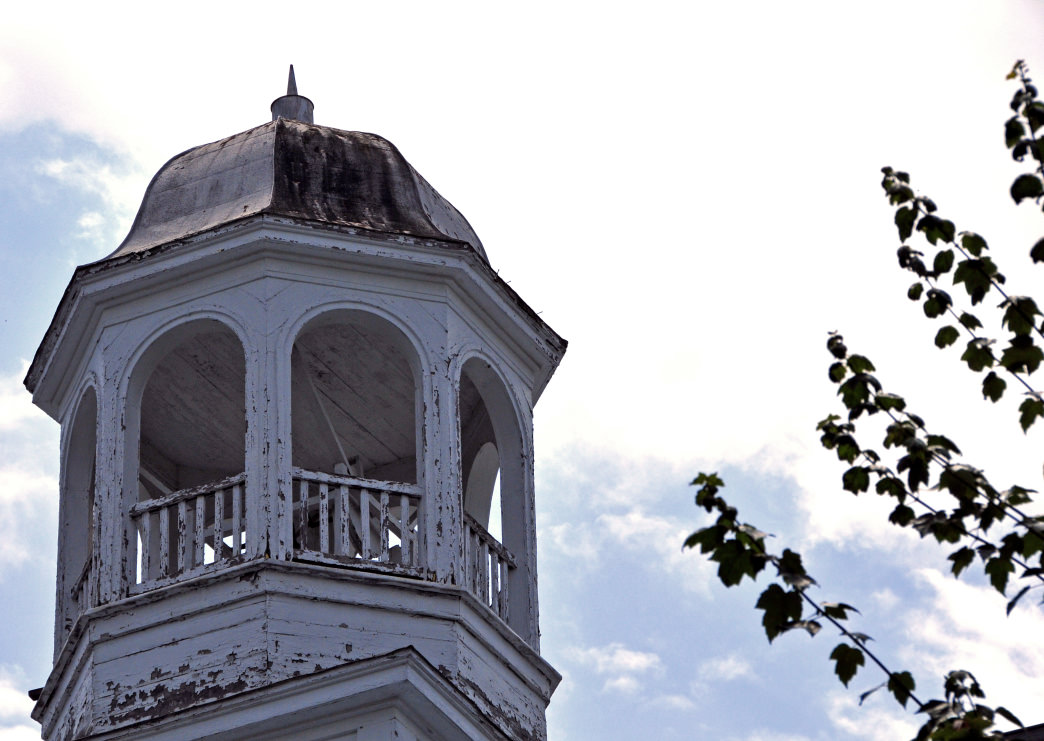 The Lewisburg Courthouse is one of many sights to see in the historic town.