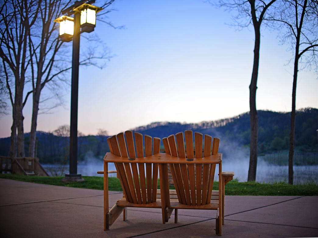 Check out Parkersburg for your next romantic weekend getaway.