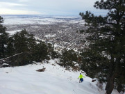 Image for Mount Sanitas - Hiking