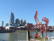 The Nashville Skyline