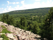 Image for Devil's Lake - Mountain Biking