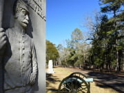 Image for Chickamauga Battlefield