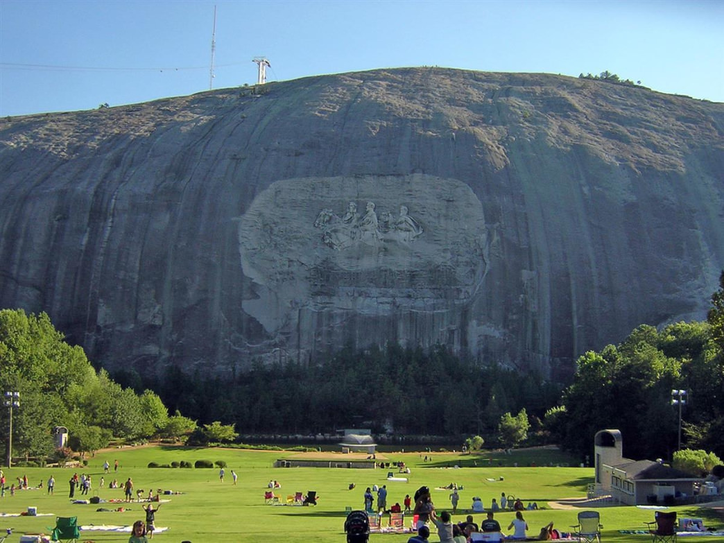 Image for Stone Mountain Trail PATH Cycling
