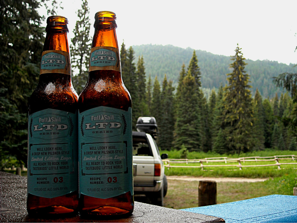 Choose from a wide array of ale trails in Oregon for adventure and, of course, beer afterward.
