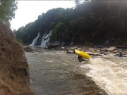 Image for Rock Island Paddling