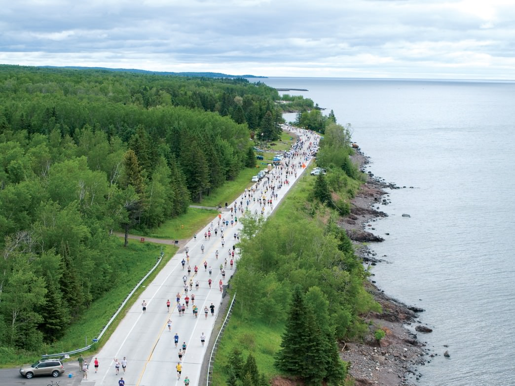 14 Minnesota Marathons To Look Forward To This Year