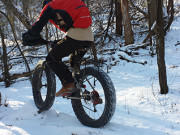 Image for Round Valley - Fat Biking