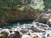 Image for Opal Creek