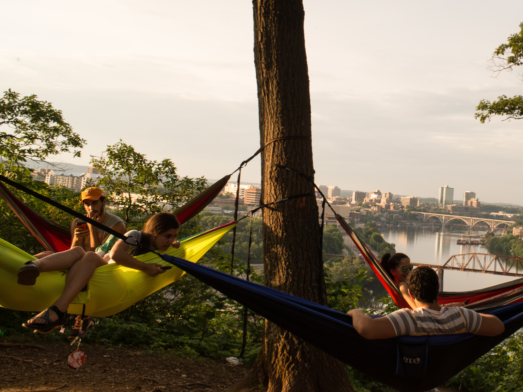 5 Picturesque Outdoor Spots in Knoxville