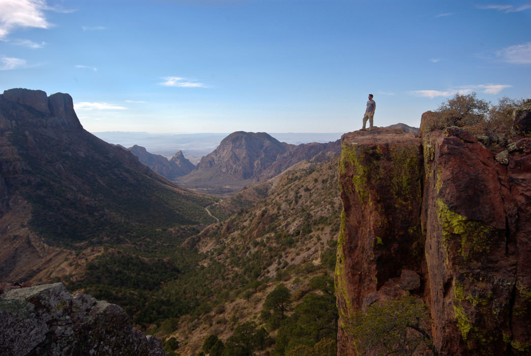 Insider's Guide to Big Bend National Park