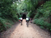 Group Tunnel Ride