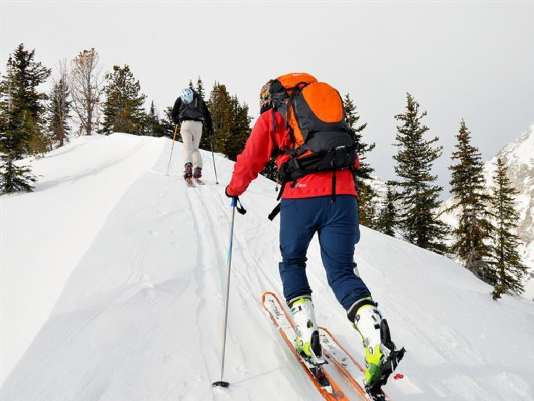ski boarding takes america by an avalanche Here are the top 10 ski resorts  the even have a lift that you needed an avalanche transponder  there is also a poma lift that takes you to some fun lines on.