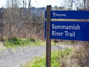 Image for Sammamish River Trail