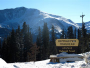 Image for Berthoud Pass