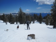 Tahoe Meadows Mount Rose