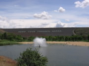 Image for Lucky Peak Dam Route