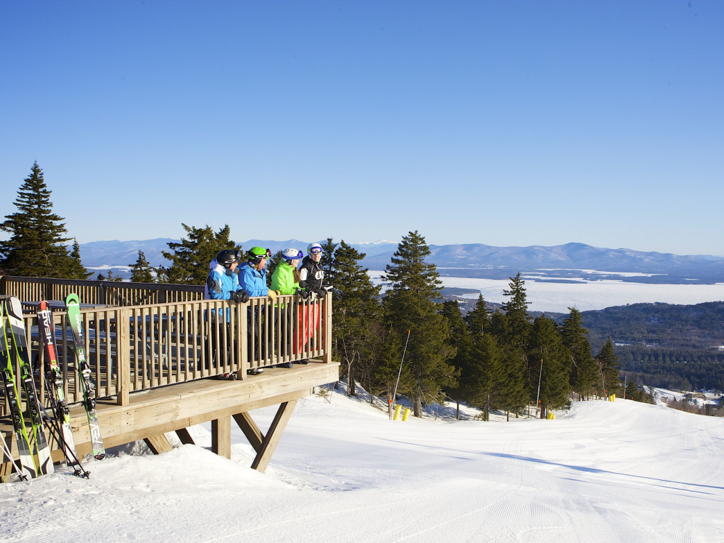 an insider's guide to the best family-friendly winter activities at