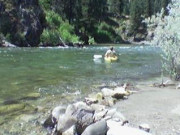 Image for South Fork of the Payette River