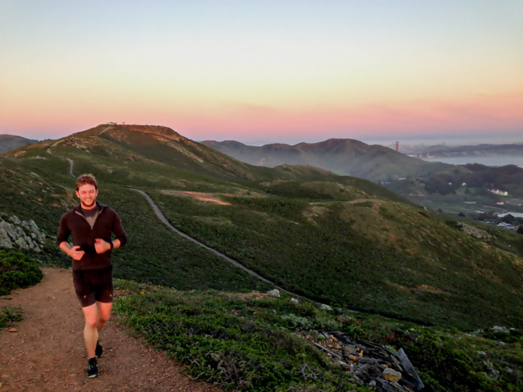 A look at some of the most sublime spots to hit the trail in Marin.