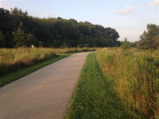 DuPage River Trail