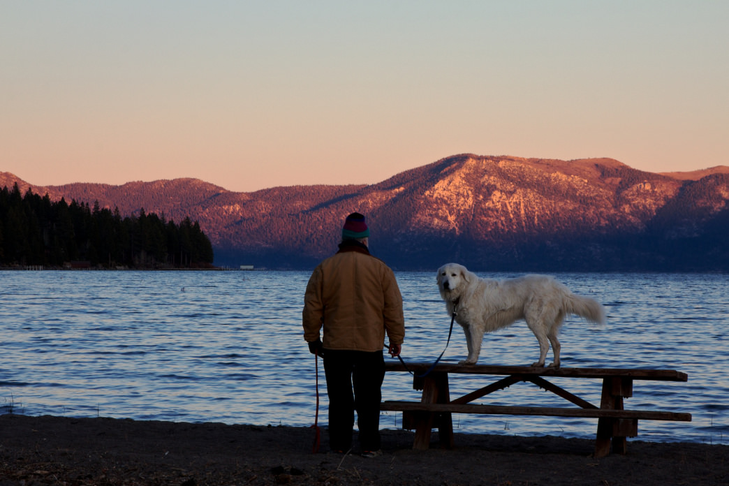 There is plenty to do in Lake Tahoe during the shoulder season.