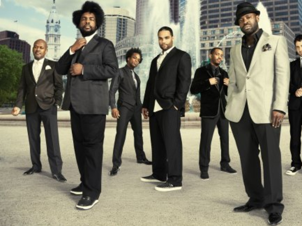 The Roots will once again headline the annual 4th of July Jam.