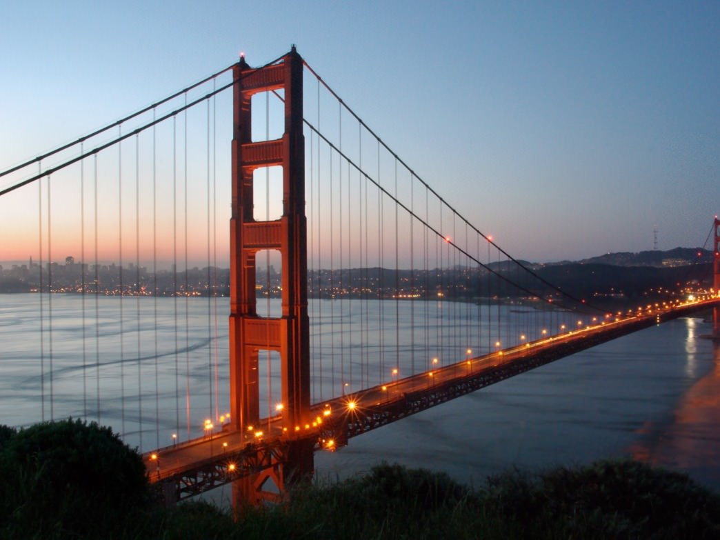 Here, 49 options for adventure as quintessentially San Franciscan as the Golden Gate Bridge.