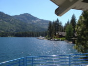 Donner Lake View