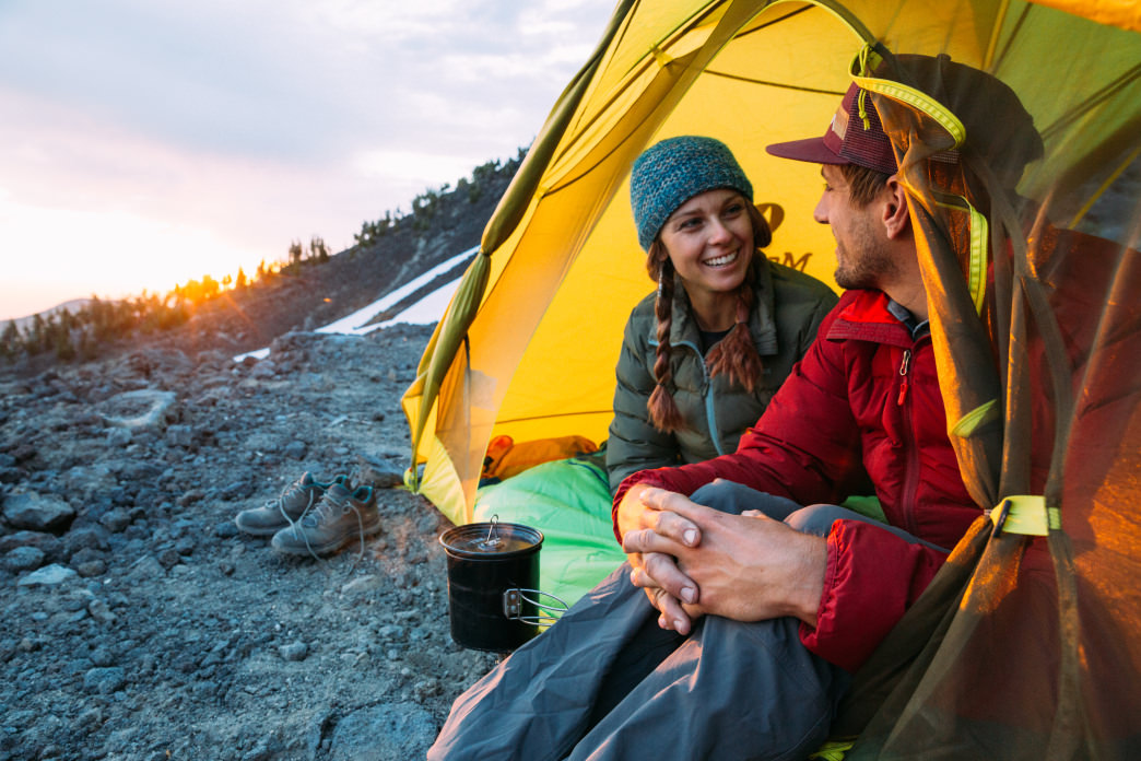 Lightweight, warm, and durable, Featherless is the perfect companion for any outdoor adventure.