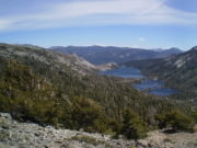 Echo Lakes Basin